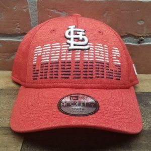 New Era 9Forty St. Louis cardinals Adjustable Cap